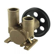 global engine cooling pumps market