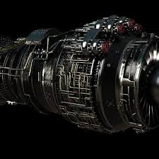Global Jet Engines Market