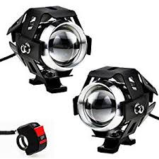 Global Motorcycle Lights Market