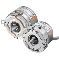 Global Optical Encoders Market