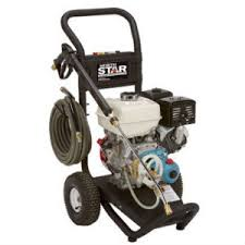 Global Powered Pressure Washer Market