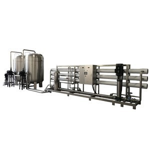 global residential drinking water treatment equipment market