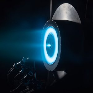 global satellite electric propulsion systems market