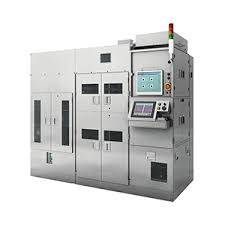 Global Semiconductor Photolithography Equipment Market