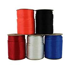 global synthetic ropes market