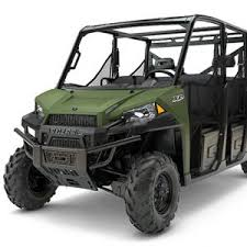 Global Utility Terrain Vehicle (UTV) Market