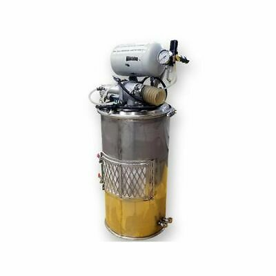 Global Vacuum Hopper Loaders Market