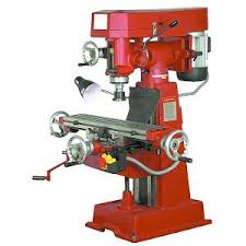 Global Vertical Drilling Machines Market