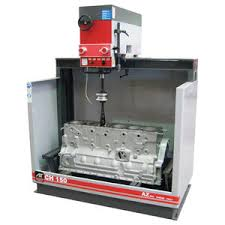 Global Vertical Honing Machine Market