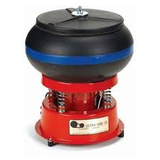 Global Vibrating Bowl Market