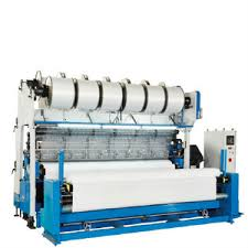 Global Warp Knitting Machinery Market